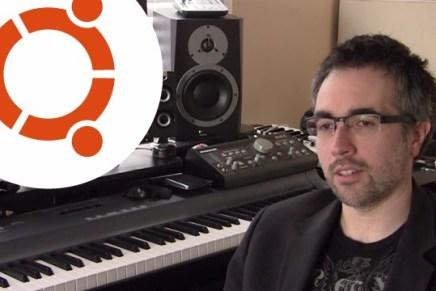 Descarga en tu móvil sonidos de Ubuntu Touch