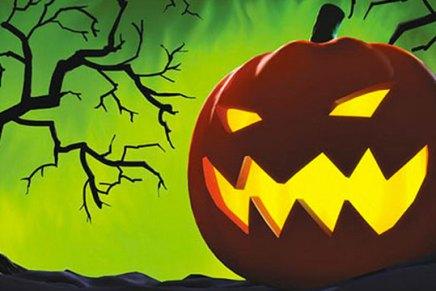 5 juegos ambientados en Halloween para Android.
