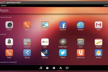 Cómo probar Unity 8 en Ubuntu 13.10