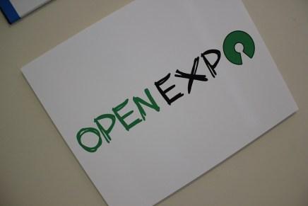 Así fue el #OpenExpoDay