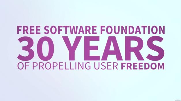 GNU 30 años