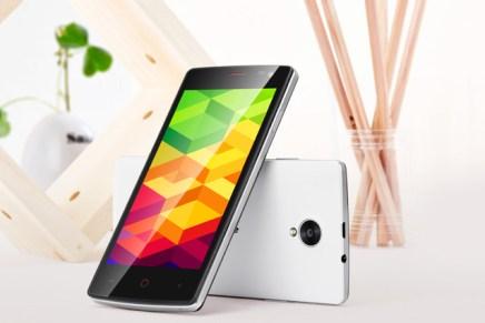 Ulefone Be X, terminal Android por menos de 100 dólares (Patrocinado)