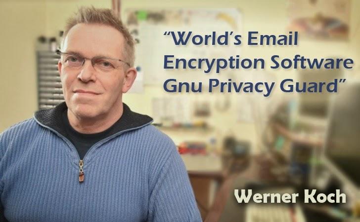 gnupg-email-encryption