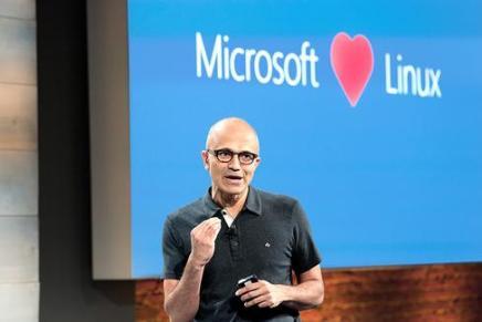 Microsoft incluirá un Kernel Linux en las próximas versiones de Windows 10