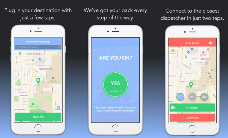 companion-personal-safety-mobile-app