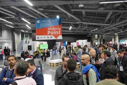 Bilbao acogerá en noviembre el 6º Congreso Nacional de Software Libre y Conocimiento Abierto, LibreCon 2016