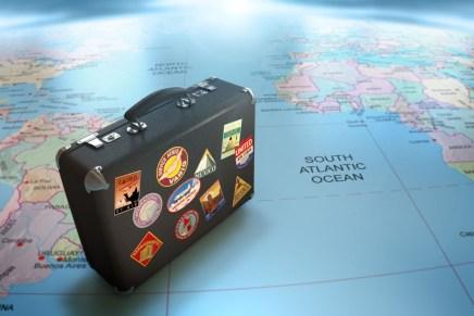Top aplicaciones para viajar barato y planificar tus vacaciones