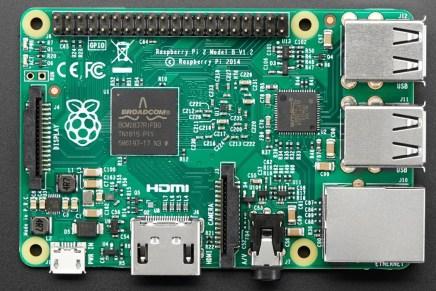 Raspberry Pi ya es el ordenador más vendido del mundo
