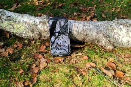 Analizamos el DOOGEE S60, el smartphone de los más duros