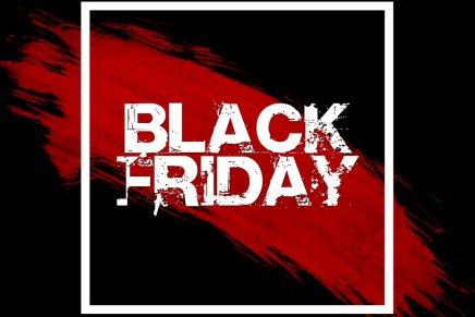 (ACTUALIZADO) Estas son las ofertas de VANT para esta semana de BlackFriday