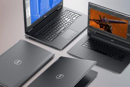 Dell presenta su famila de portátiles con Ubuntu