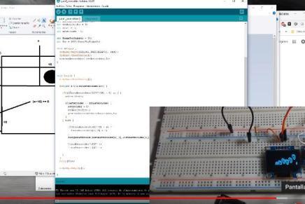 Programando un juego con Arduino (Curso)