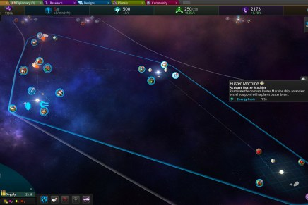 """El Juego de estrategia espacial """"Star Ruler 2"""" pasa a ser open source"""