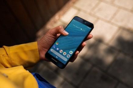 Ya puedes encargar la nueva versión del Fairphone