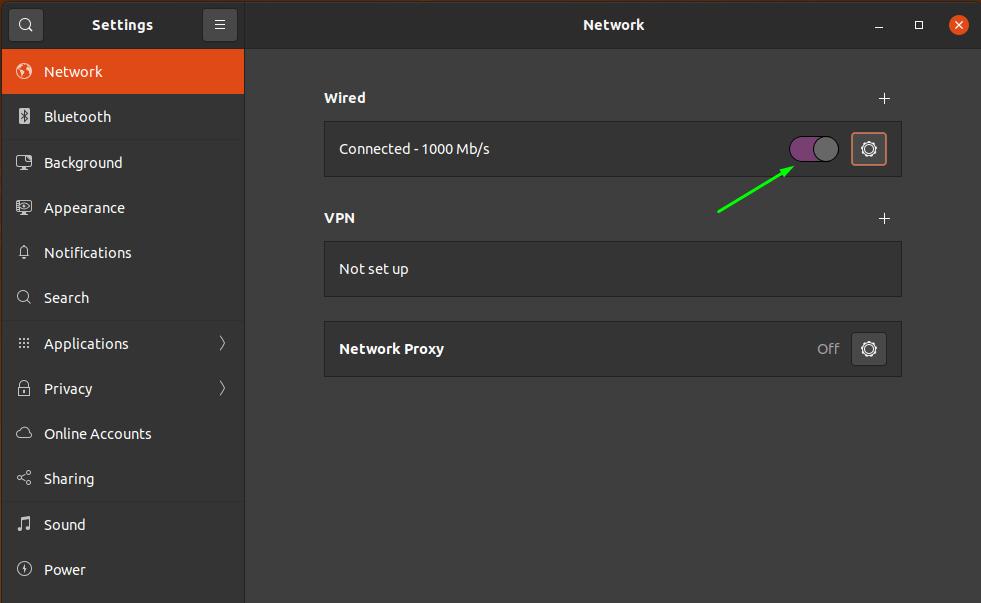 How to Configure Static IP Address on Ubuntu 20.04? 7