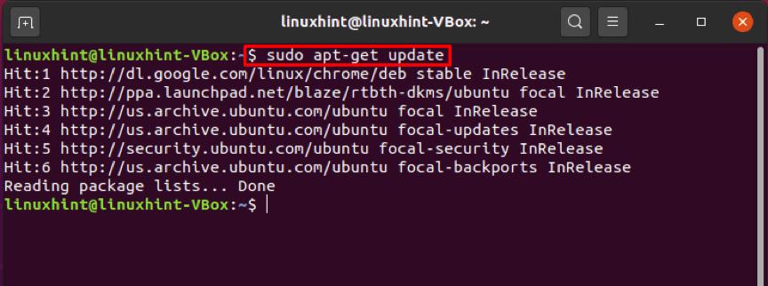 How to restart Bluetooth in Ubuntu? 17