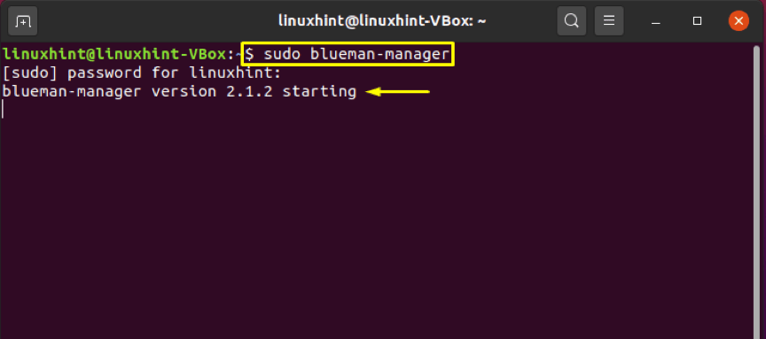 How to restart Bluetooth in Ubuntu? 24