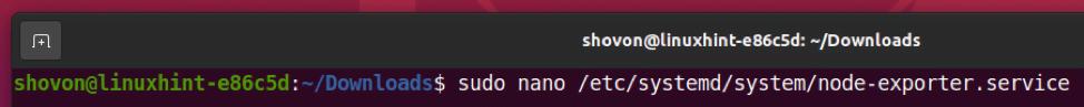 How to Install Prometheus on Ubuntu 20.04 LTS? 40