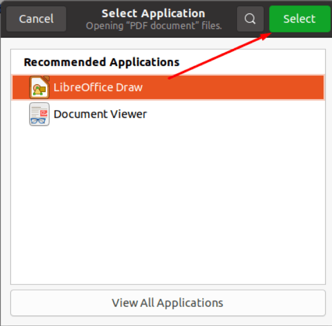 How to edit PDF file in Ubuntu 4