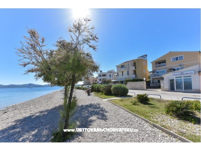 Apartments Marta Zadar Croatia