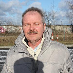 Вакульчик Сергей Михайлович