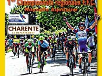 Championnats Nouvelle Aquitaine (M/C/Ju)