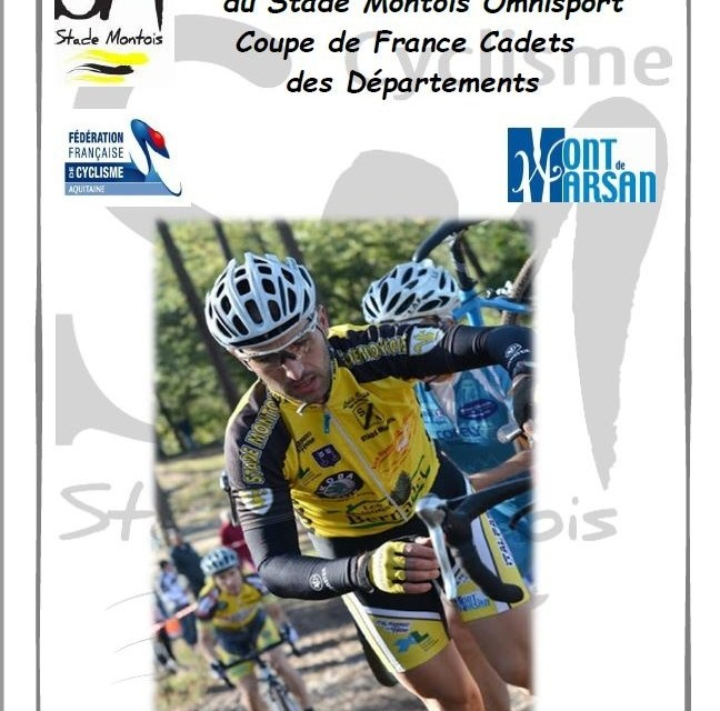 cyclo-cross mont de marsan