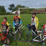 MONT DE MARSAN – Rencontre école de vélo