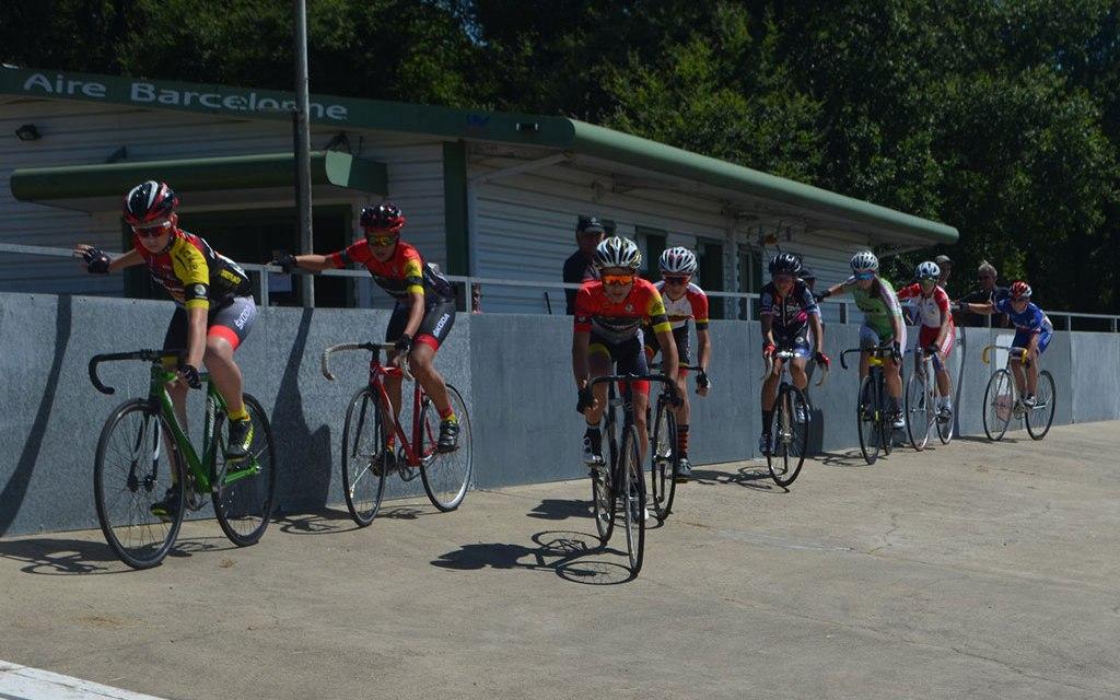 Samedi Cycliste – jour 1