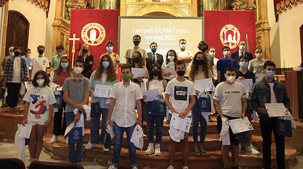 Participantes Smart Kids