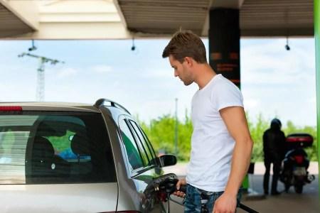 Zrzutka na paliwa alternatywne