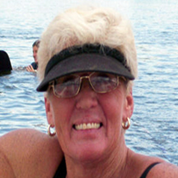 Ann O'Brine-Satterfield 1949-2015