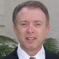 Deacon Jim Walsh