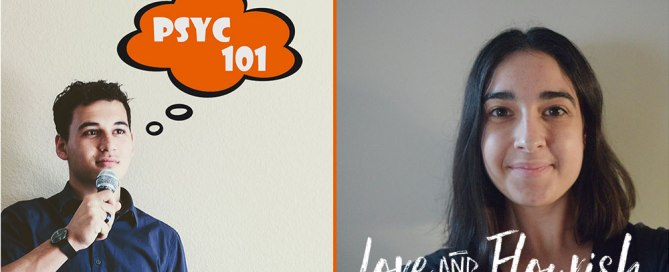 Millie French Love and Flourish podcast interview
