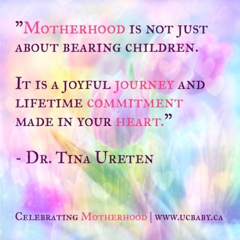 Thoughts on Motherhood - Page 2 of 5 - UC Baby
