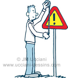 Management sécurité au travail