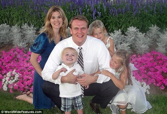 Ryan e famiglia