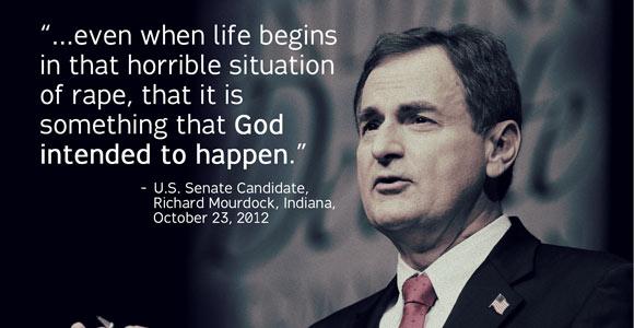 Richard Mourdock