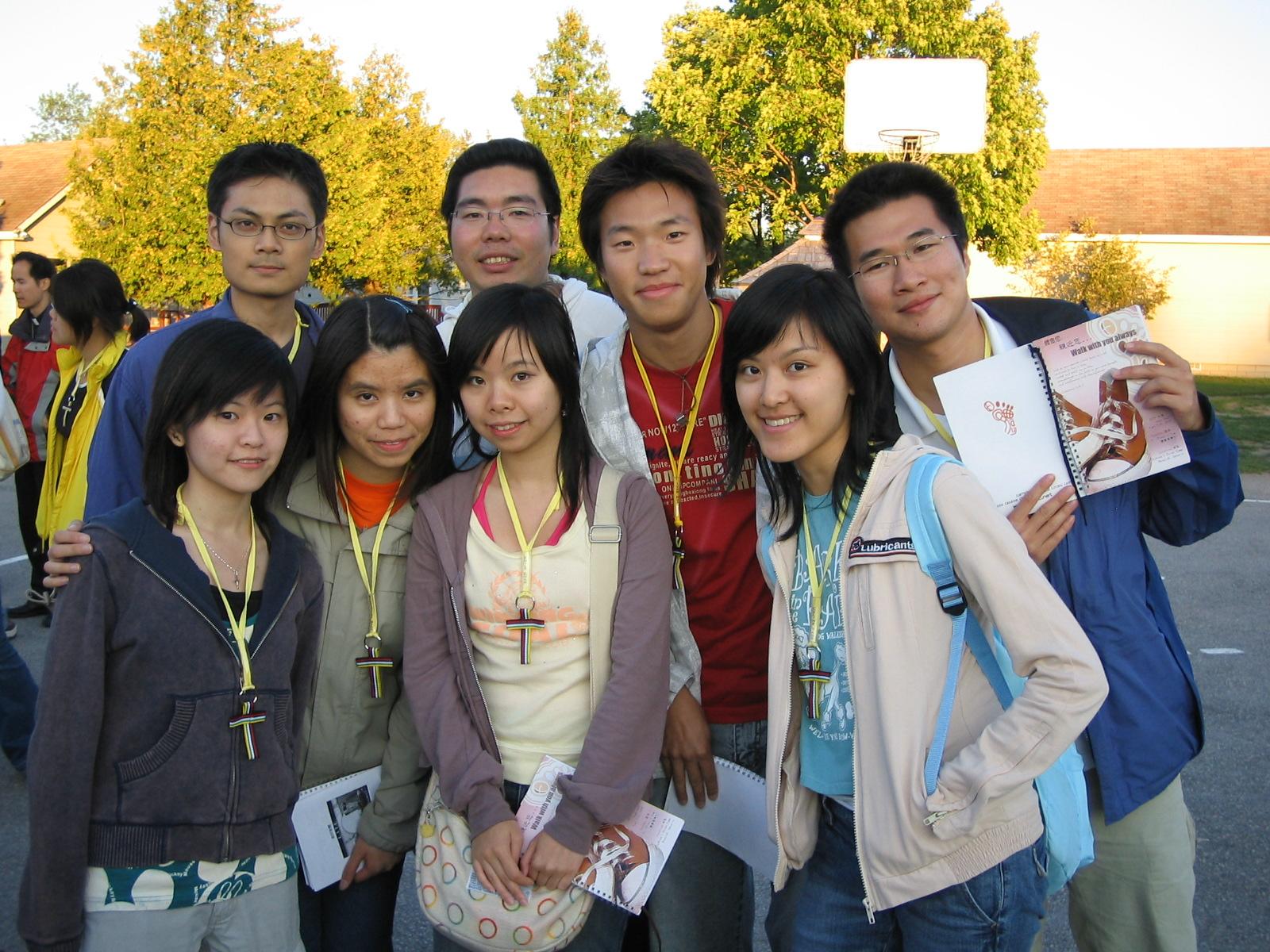 Cattolici cinesi