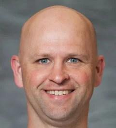 John Owens headshot