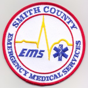 Smith Co Patch