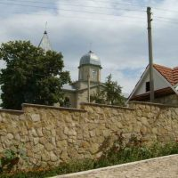 """Descoperiți Moldova - Istoria ,,Icoanei Maicii Domnului de la Vărzărești"""""""