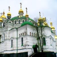 Peșterile din Kiev - prin zeci de moaște întregi- izvoare nesecate de sfințenie. Galerie FOTO