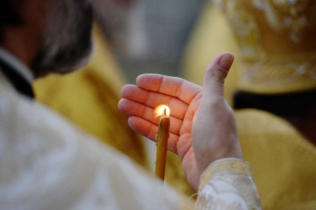 Lumînarea - ce ne-am face fără indicatoare duhovnicești?