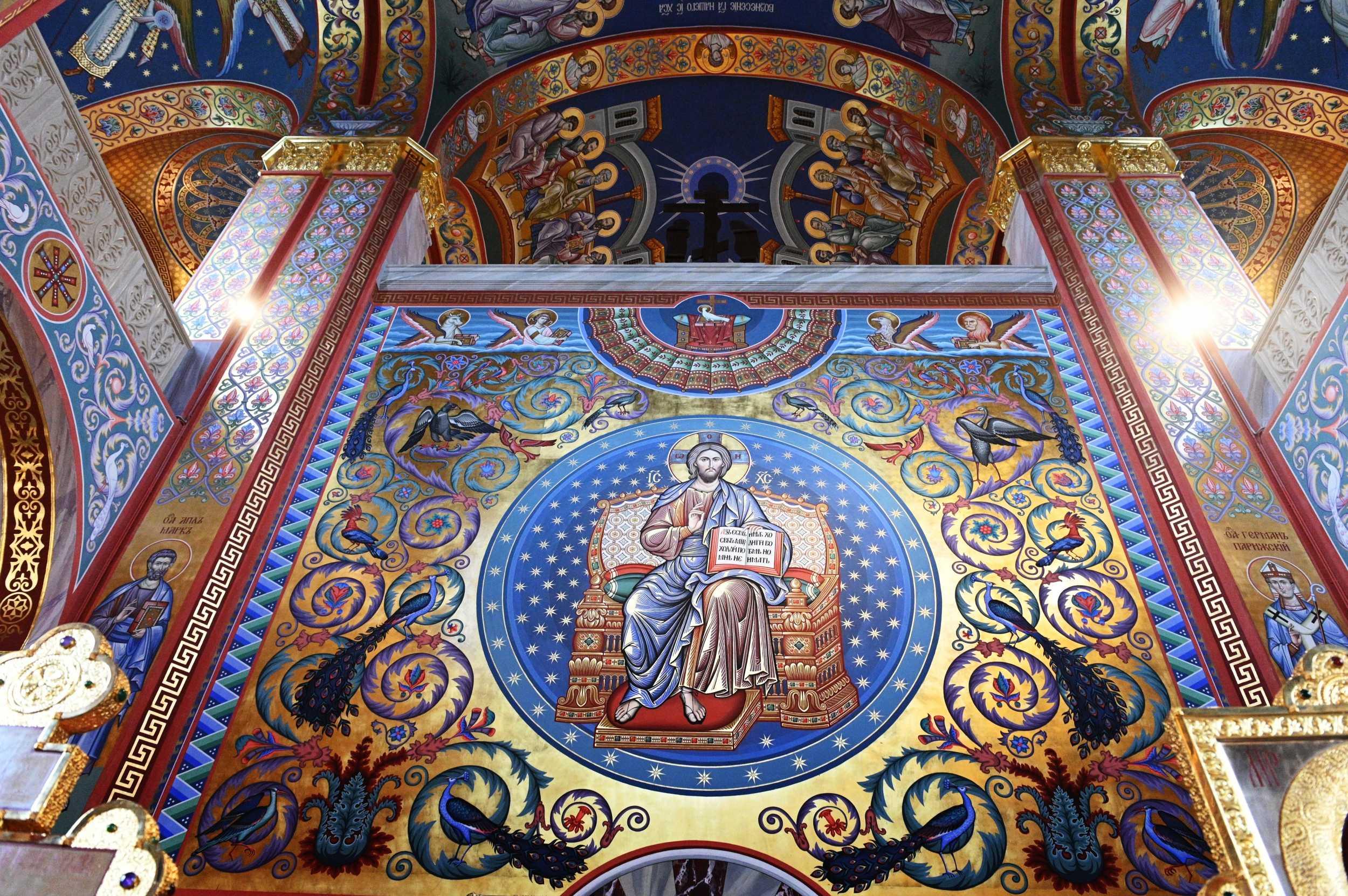 Duhul Sfînt este Duhul Vieții! 10 mărgăritare puse în cuvinte