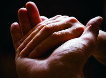 David Zuccolotto on Why be Born Again If You Will Only Suffer Grief and Trials?