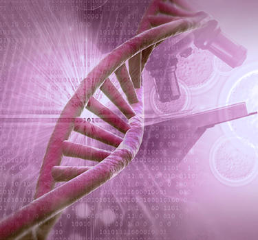 God, Science and the Bible: DNA Discoveries Demonstrate Divine Design