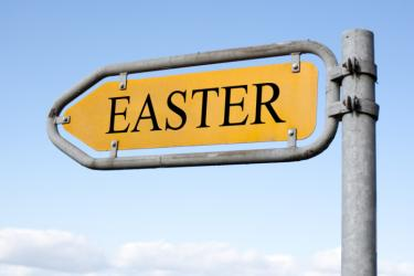What Are the Real Origins of Easter?