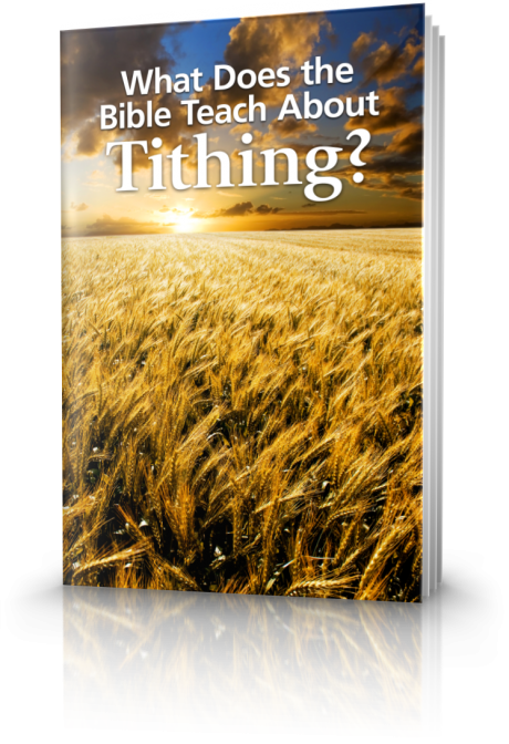 Questions And Answers About Tithing United Church Of God