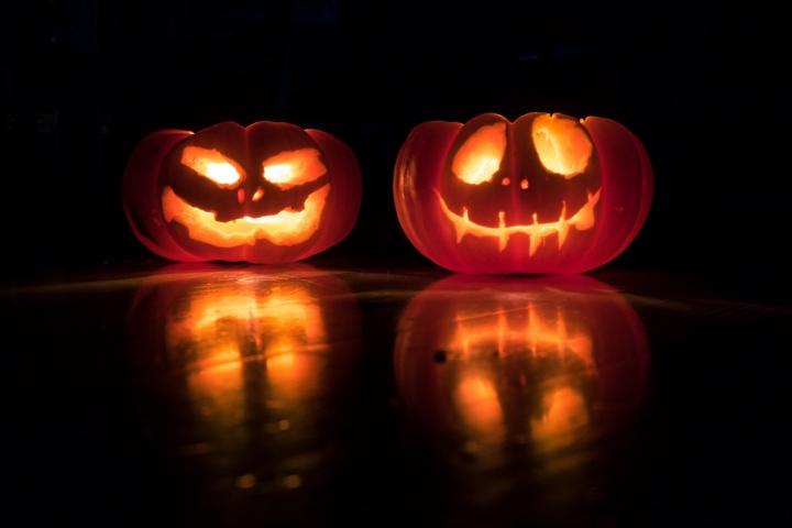 Halloween: A Celebration of Evil   United Church of God